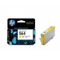 HP 564 YELLOW