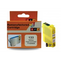 COMPATIBLE EPSON 133 YELLOW