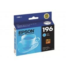EPSON 196 CYAN