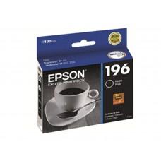 EPSON 196 BLACK