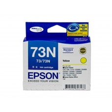 ORIGINAL EPSON 73 YELLOW