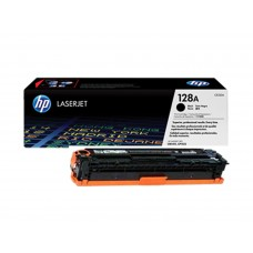 HP 128A NEGRO